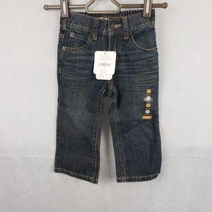 Gymboree Blue Jeans Baby Size 18-24 Months